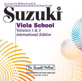 Suzuki Viola School CD, Volume 1 & 2