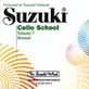 Suzuki Cello School CD, Volume 7 (Revised)