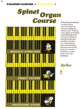 Palmer-Hughes Spinet Organ Course, Book 1