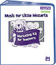 Music for Little Mozarts: Marketing Kit for Teachers Revised 2nd Edition