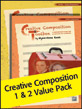 Creative Composition Toolbox Book 1/2 Value Pack 2012