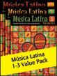 Música Latina Books 1-3 Value Pack 2012