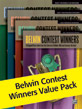 Belwin Contest Winners, Books 1-4 Value Pack