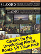 Classics for the Developing Pianist, Books 4-5 Value Pack