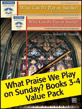 What Can We Play on Sunday? Book 3-4 Value Pack