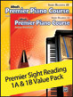 Premier Piano Course, Sight Reading 1A & 1B (Value Pack)