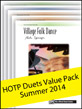 Duets Value Pack Summer 2014