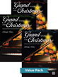 Grand Solos for Christmas 1-3 Value Pack