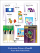 valuepack* Federation Primary Class II Piano Solo (Value Pack)