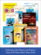 valuepack* Federation Pre-Primary & Primary Class I-IV Piano Duet (Value Pack)