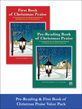 valuepack* Pre-Reading & First Book of Christmas Praise (Value Pack)