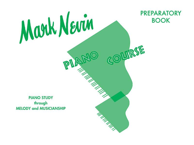 Nevin Piano Course, Preparatory Book