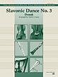 Slavonic Dance No. 3