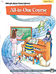 Alfred's Basic All-in-One Course Universal Edition, Book 3