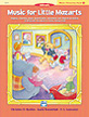 Music for Little Mozarts: Music Discovery Book 1