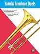Yamaha Trombone Duets