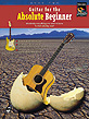 Guitar for the Absolute Beginner, Book 2