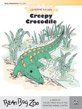 Creepy Crocodile
