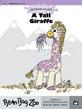 A Tall Giraffe