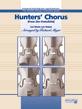 Hunters' Chorus from Der Freischutz