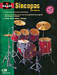 Basix®: Syncopation for Drums (Spanish Edition)