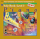 Alfred's Basic Piano Course: Top Hits! Solo Book CD, Level 3
