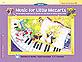Music for Little Mozarts: Music Recital Book 4