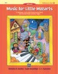 Music for Little Mozarts: Halloween Fun Book 1
