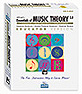 Alfred's Essentials of Music Theory: Software, Version 2.0 CD-ROM Educator Version, Volumes 2 & 3