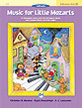 Music for Little Mozarts: Halloween Fun Book 4