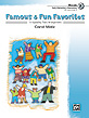 Famous & Fun Favorites, Book 2