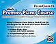 Premier Piano Course, Flash Cards 2A