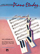 Best Traditional Piano Etudes, Book 1