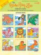 The Bean Bag Zoo Collector's Series, Book A