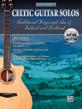 Acoustic Masterclass Series: Celtic Guitar Solos