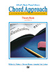 Alfred's Basic Piano: Chord Approach Theory Book 2