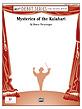 Mysteries of the Kalahari