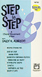 Step by Step: A Choral Movement DVD