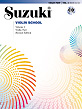 Suzuki Violin School Violin Part & CD, Volume 2 (Revised)