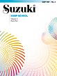 Suzuki Harp School Harp Part, Volume 3