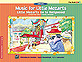 Music for Little Mozarts: Little Mozarts Go to Hollywood, Pop Book 1 & 2