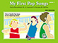 My First Pop Songs, Book 1