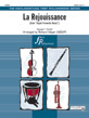 La Rejouissance (from Royal Fireworks Music)