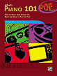 Alfred's Piano 101, Pop Book 2