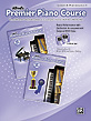 Premier Piano Course: GM Disk for Lesson and Performance, Level 3