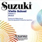 Suzuki Violin School CD, Volume 4 (Revised)