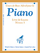 Alfred's Basic Piano Library: French Edition Lesson Book 3