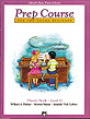 Alfred's Basic Piano Prep Course: Theory Book D