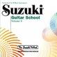 Suzuki Guitar School CD, Volume 9