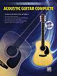 Ultimate Beginner Series: Acoustic Guitar Complete